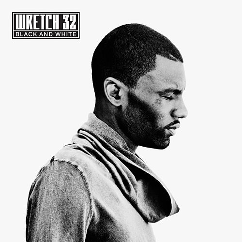Black and White (Deluxe Version) by Wretch 32