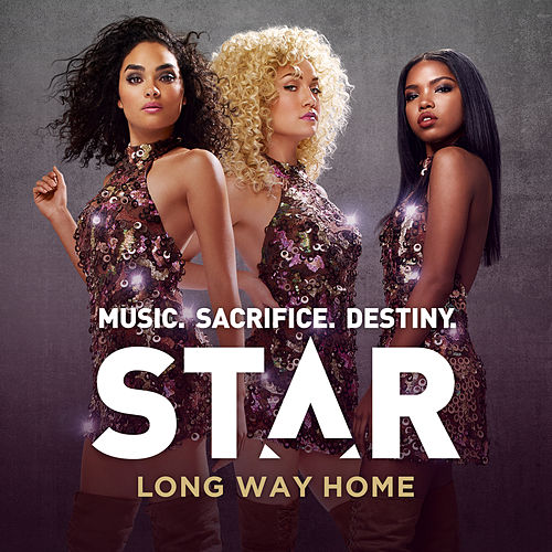 "Long Way Home (From ""Star (Season 1)"