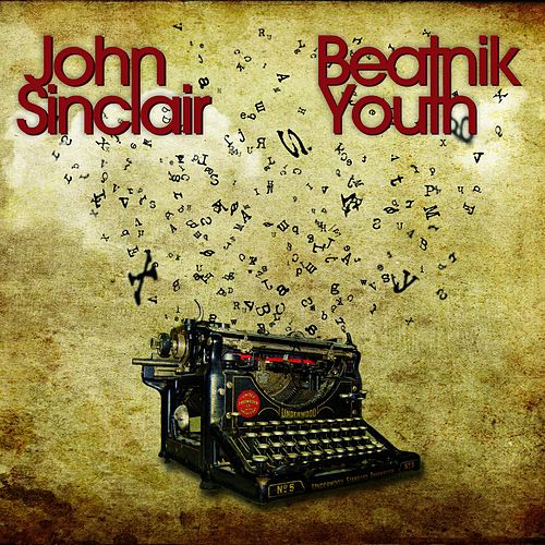 Beatnik Youth von John Sinclair