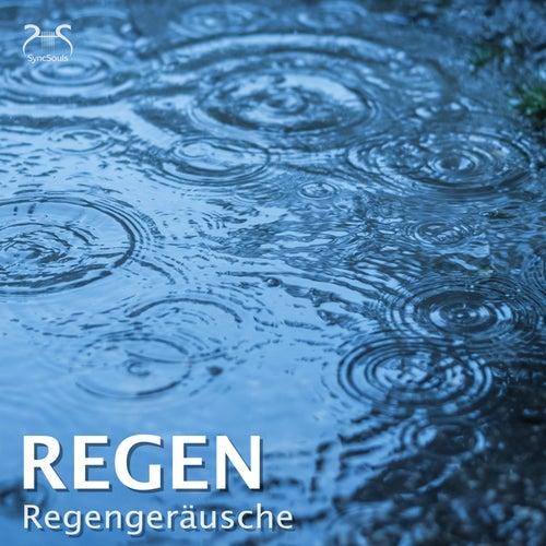 Regen - Regengeräusche von Regen Macher