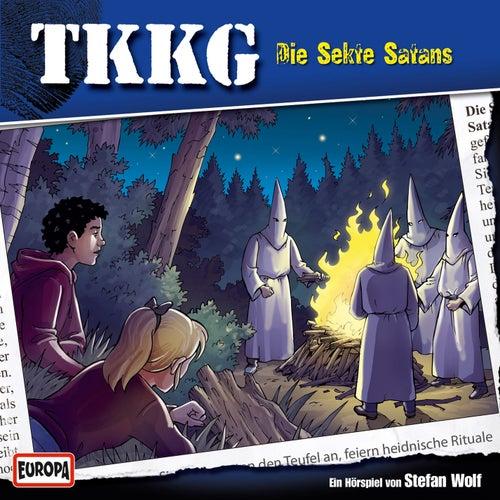 114/Die Sekte Satans von TKKG