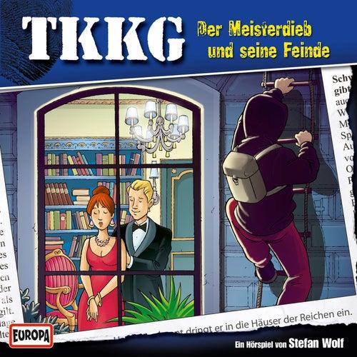 135/Der Meisterdieb und seine Feinde von TKKG