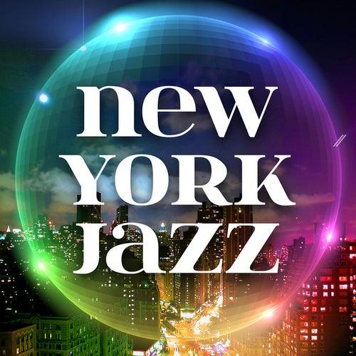 New York Jazz de Various Artists