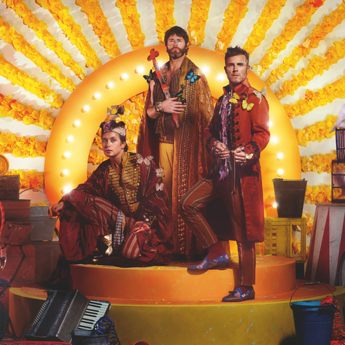 Wonderland (Deluxe) by Take That