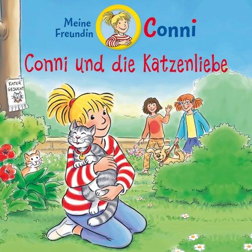 Conni und die Katzenliebe von Conni