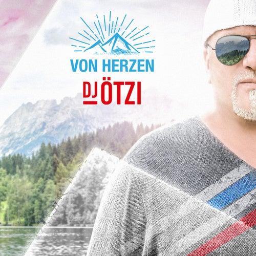 Von Herzen von DJ Ötzi