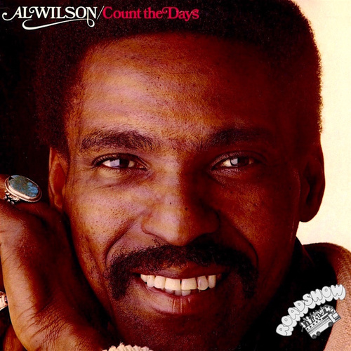 Count the Days by Al Wilson