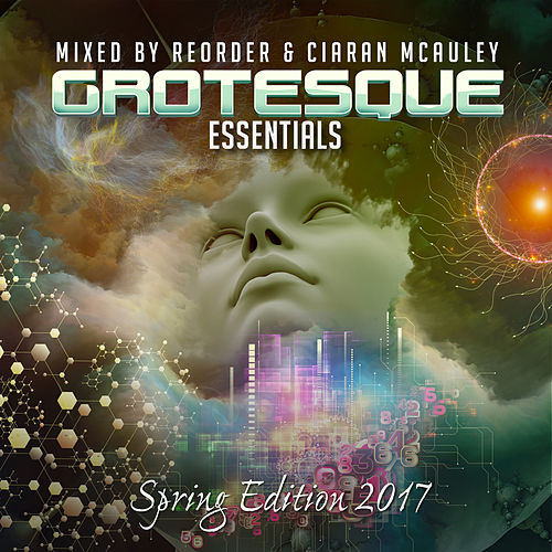 Grotesque Essentials Spring 2017 Edition von Various Artists
