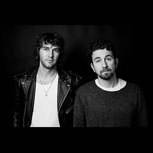North East South West (Edit) by Japandroids