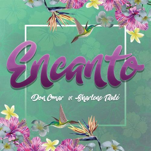 Encanto von Don Omar