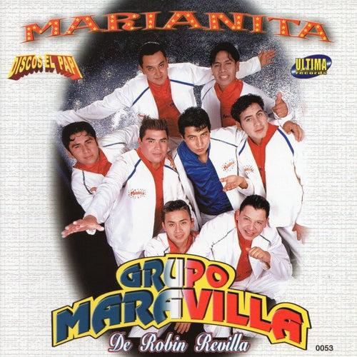 Marianita de Grupo Maravilla