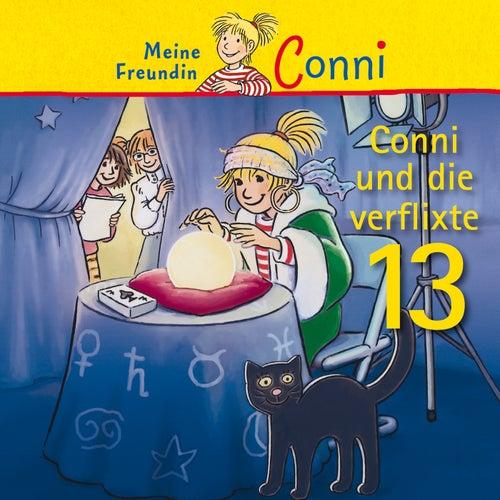 Conni und die verflixte 13 von Conni