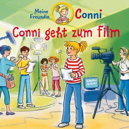 Conni geht zum Film von Conni