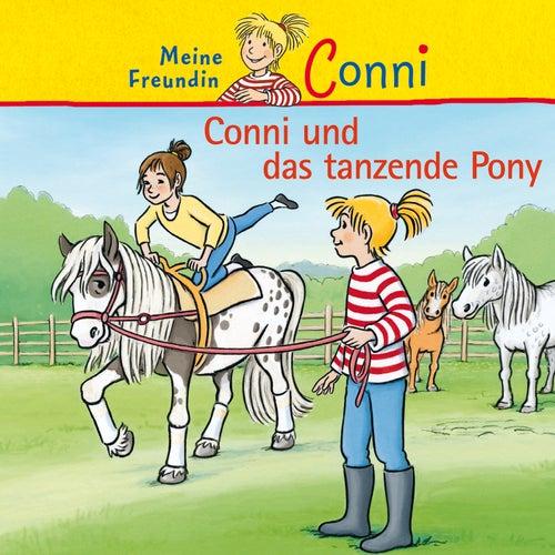 Conni und das tanzende Pony von Conni