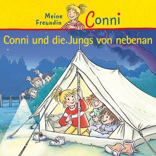 Conni und die Jungs von nebenan von Conni