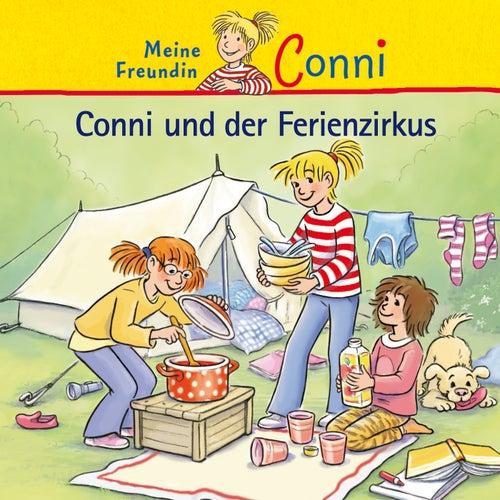 Conni und der Ferienzirkus von Conni