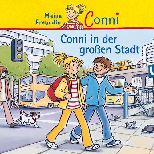 Conni in der großen Stadt von Conni