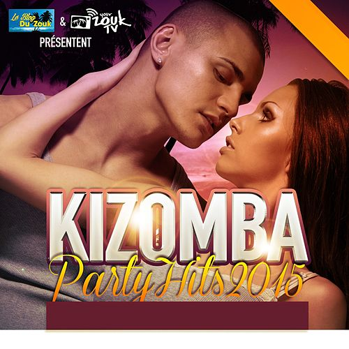 Kizomba Party Hits von Various Artists