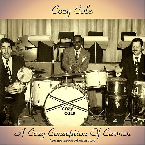 A Cozy Conception of Carmen (Analog Source Remaster 2017) de Cozy Cole