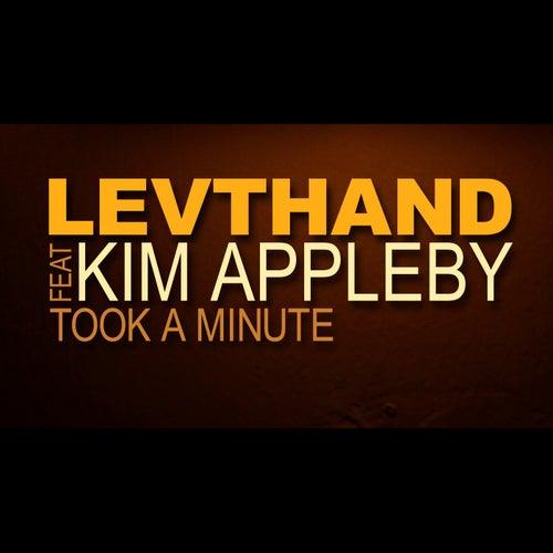 Took a Minute von Levthand