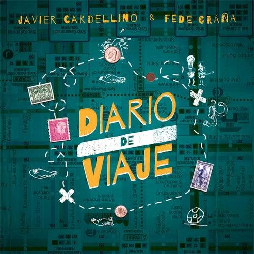 Diario de Viaje de Javier Cardellino