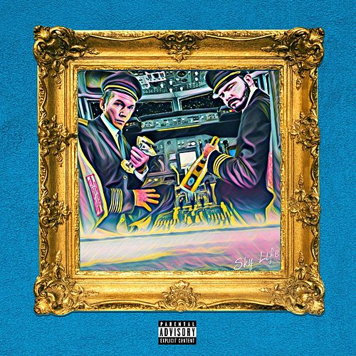 Sky Life - EP by Aces