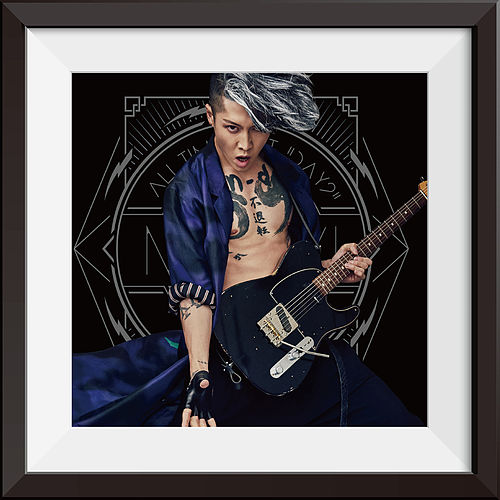 All Time Best: Day 2 von Miyavi