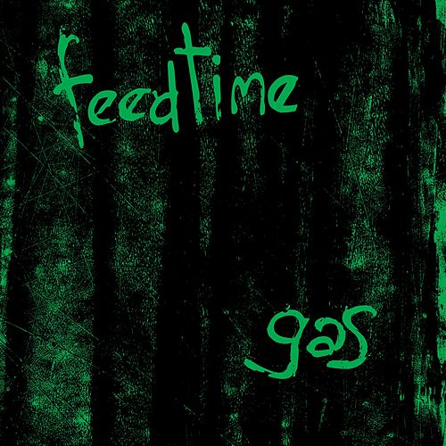 Gas by Feedtime