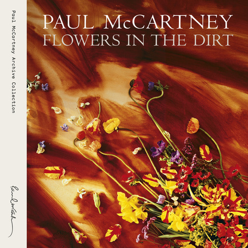Flowers In The Dirt (Remastered) de Paul McCartney