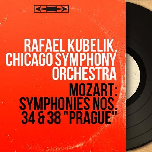 Mozart: Symphonies Nos. 34 & 38