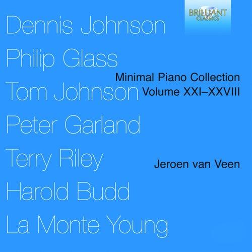 Minimal Piano Collection: Volume XXI-XXVIII de Jeroen van Veen
