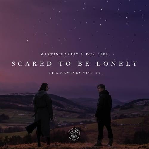 Scared To Be Lonely Remixes Vol. 2 de Dua Lipa
