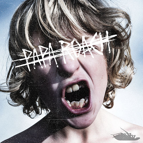 Crooked Teeth von Papa Roach