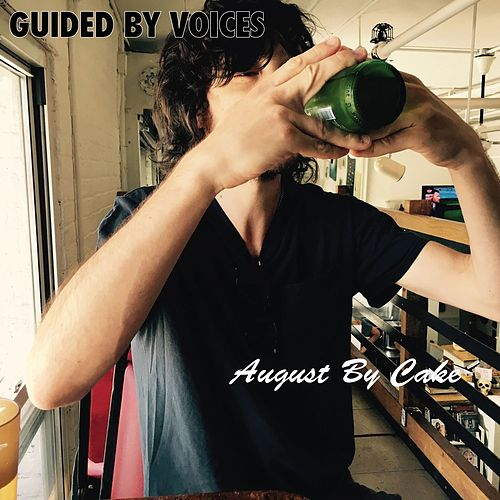 August by Cake de Guided By Voices