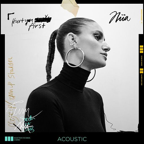 Hurt You First (Acoustic) de Niia