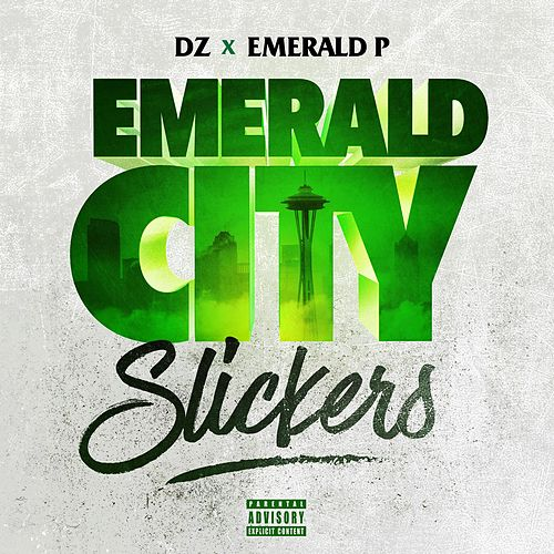 Emerald City Slickers by DZ