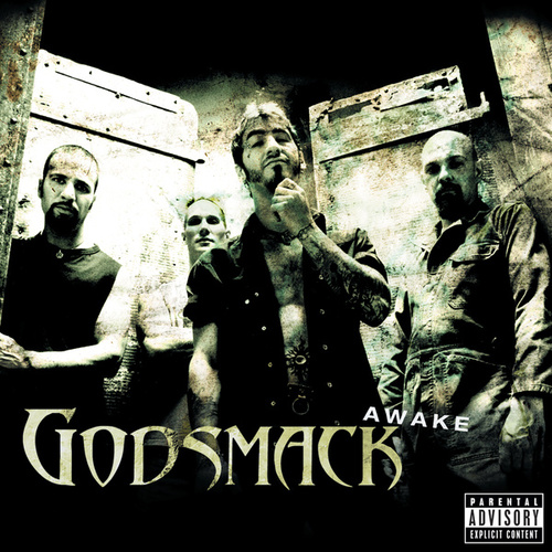 Awake by Godsmack
