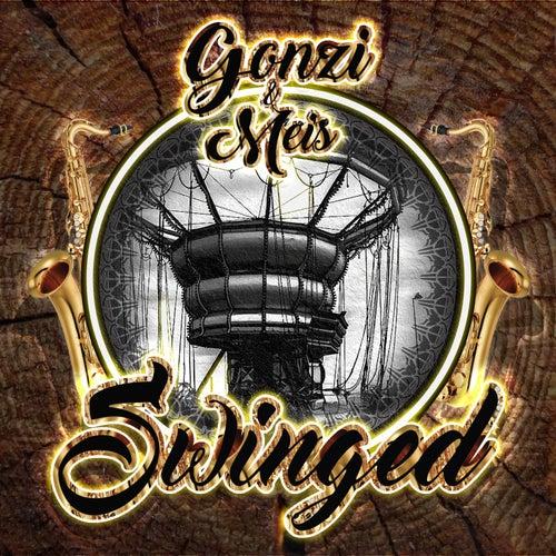 Swinged de Gonzi