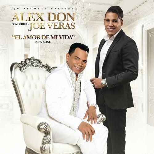 El Amor de Mi Vida de Alex Don
