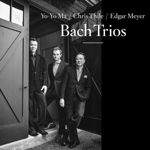 Wachet auf, ruft uns die Stimme, BWV 645 by Edgar Meyer