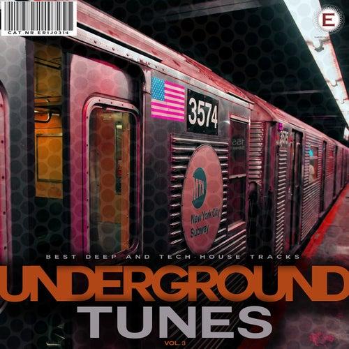 Underground Tunes, Vol. 3 by Various Artists