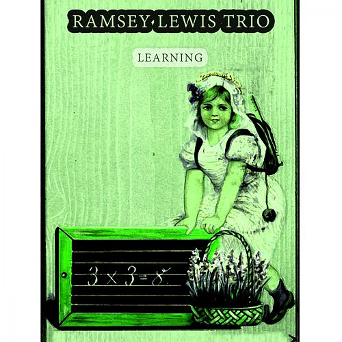 Learning by Ramsey Lewis