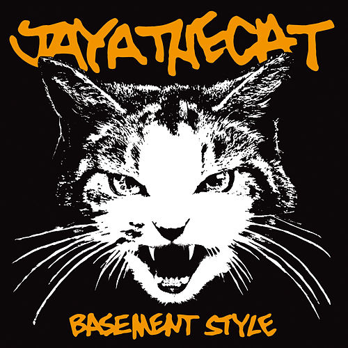Basement Style by Jaya The Cat