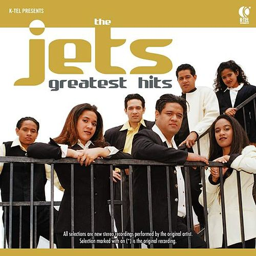 The Jets Greatest Hits von The Jets