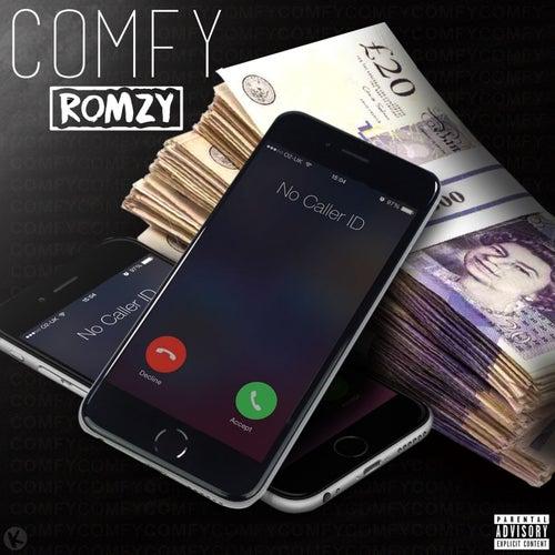 Comfy von Romzy