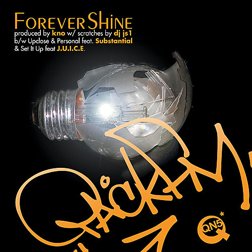Forevershine - Single von Pack FM