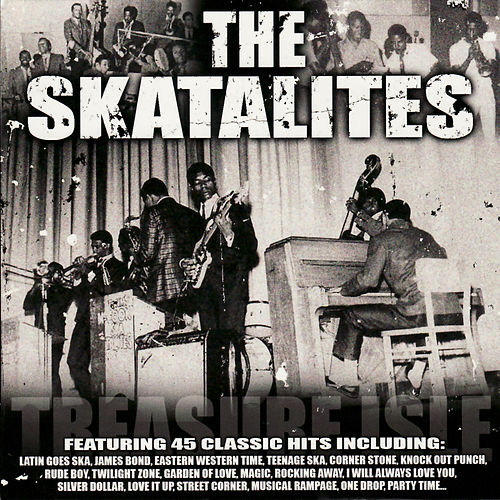 Treasure Isle de The Skatalites
