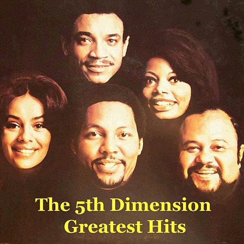 Greatest Hits von The 5th Dimension