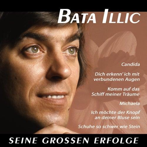 Seine großen Erfolge de Bata Illic