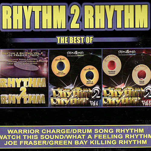 Rhythm 2 Rhythm - The Best Of by Various Artists
